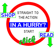 get right to the action - safe reading at Galley City - safe shopping at Amazon